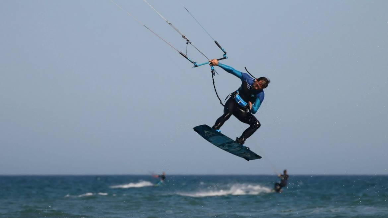 Inseguendo il Blind Judge 5 – Kitesurfing Story