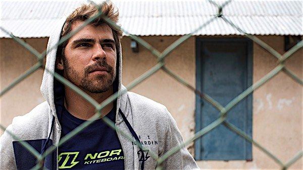 IRON MAN: 600 km di down-wind sulle coste del Brasile