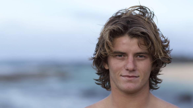 Preparazione atletica per il kitesurf di Jesse Richman
