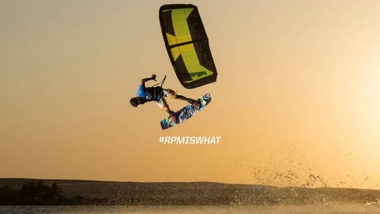 Slingshot RPM 2016 – Serie Video #RPMISWHAT