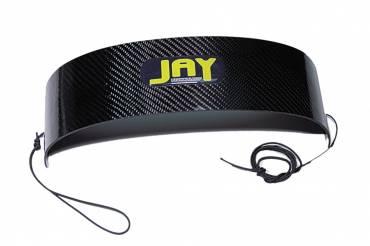 JAY Powerband – la Soluzione per il trapezio da kitesurf che sale