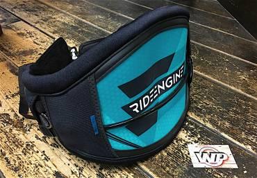 Ride Engine: trapezio kitesurfing con caratteristiche innovative