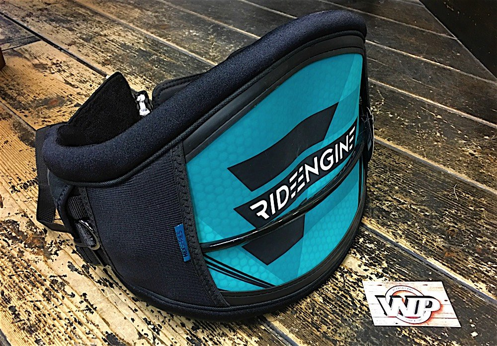Trapezio Kitesurf Ride Engine