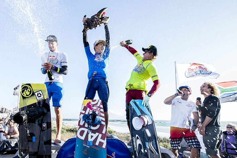 highlights del King of the Air 2016