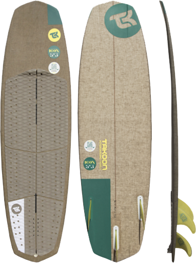 takoon icon surf kite
