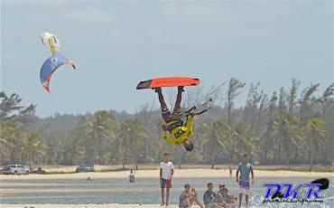 Programma del Campionato Mondiale Kiteboarding IKA 2016