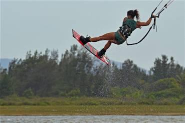 Campionato Mondiale Kitesurf 2016 (IKA), ci siamo!