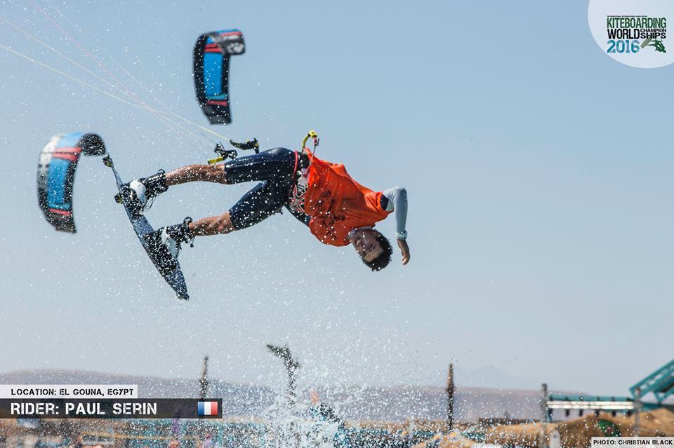 El Gouna Grand Slam 2016 – Risultati Kitesurfing Freestyle