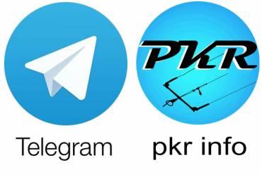 Canale PKR su Telegram per le notizie più urgenti