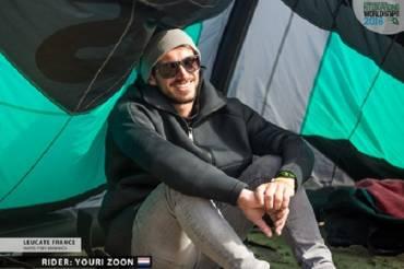 Leucate Kiteboarding Grand Slam, in attesa del vento