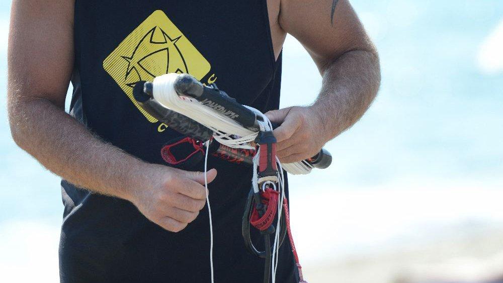 Kitesurfing: quale Barra utilizzare nelle diverse discipline