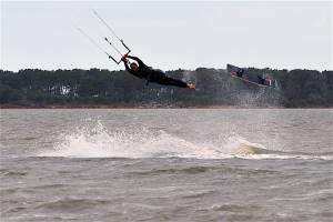 kitesurfing crash cadute22