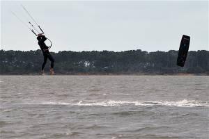 kitesurfing crash cadute24