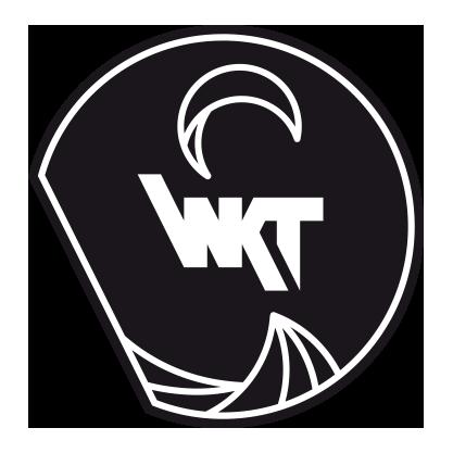 logo wkt world kite tour