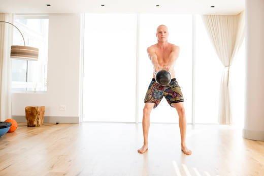Ruben Lenten, sconfitto il tumore, ricomincia gli allenamenti