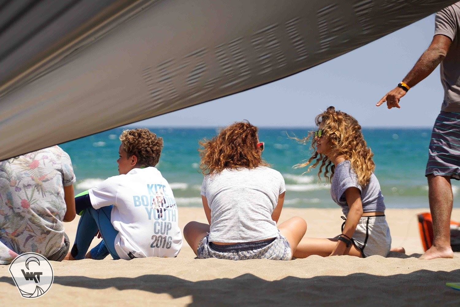 WKT_Youth_Cup kitesurfing