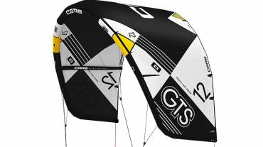 CORE Presenta il GTS 4, kite Freestyle – Freeride – Wave
