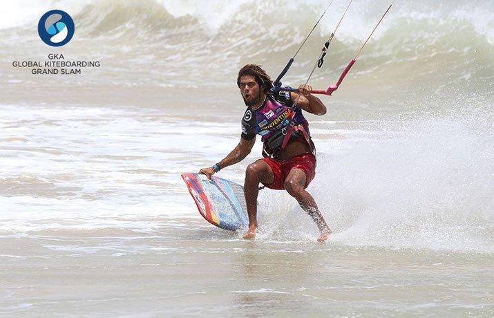 Campionato GKA  Fuerteventura Wave e Strapless Freestyle