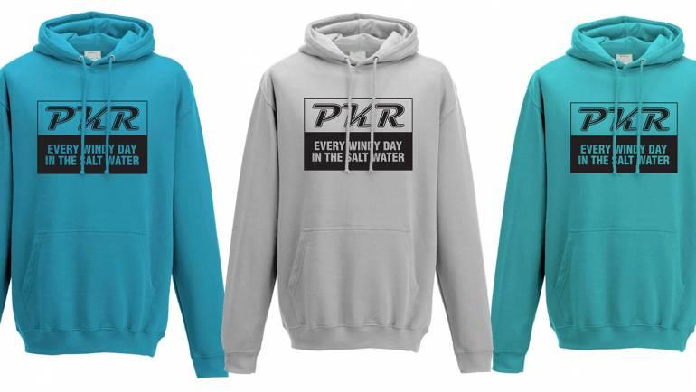 Felpa PKR – Abbigliamento Kitesurf Kiteboarding 2016