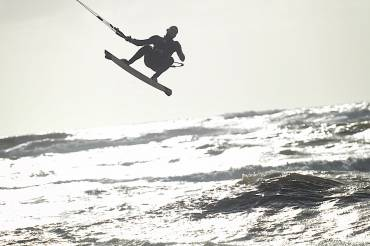 Video Kitesurfing Estremo – Extreme Kiteboarding 2016