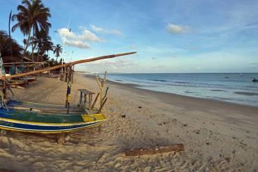 Kitesurf in Brasile – Stagione iniziata!