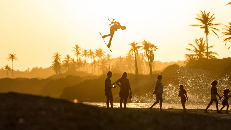 The Kiteboard Legacy Begins – Presto Disponibile su iTunes Store