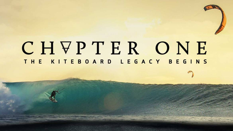 The Kiteboard Legacy Begins – Il Film capolavoro è online