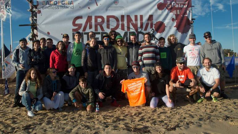 Campionati italiani assoluti kitesurfing freestyle 2016 – I risultati