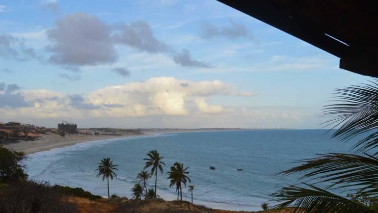 Kite trip Brasile – Reportage Secondo giorno, Lagoinha