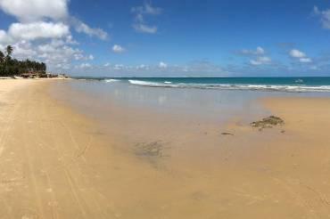La grande avventura in Brasile – Paradiso del Kitesurfing
