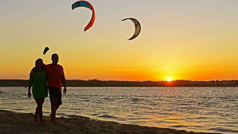 Vacanze kite: pochi consigli per essere in forma tutti i giorni
