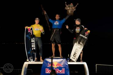 Red Bull King of the Air 2017 – Trionfa Nick Jacobsen