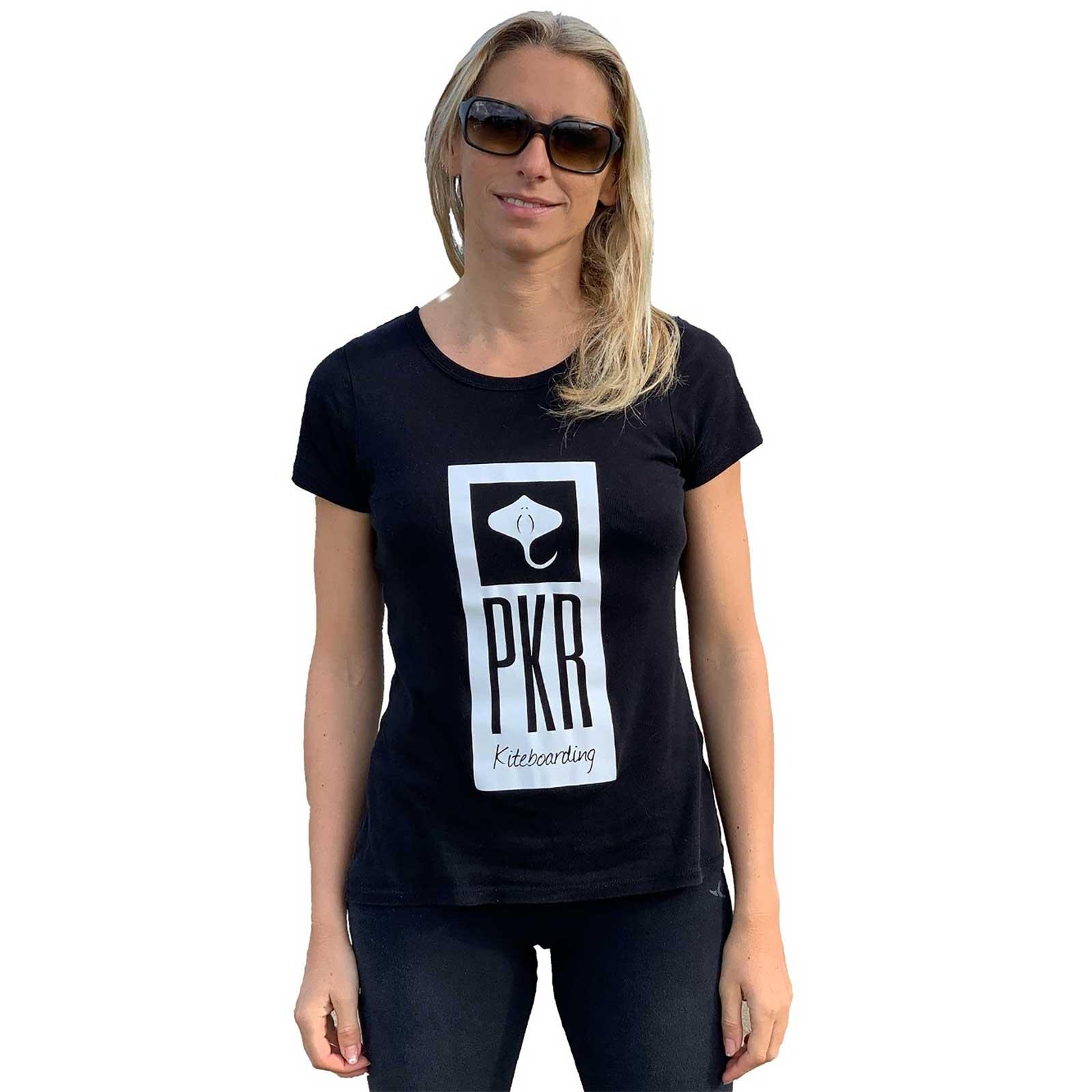 Fulvia Massaroni PKR Kitesurf Team