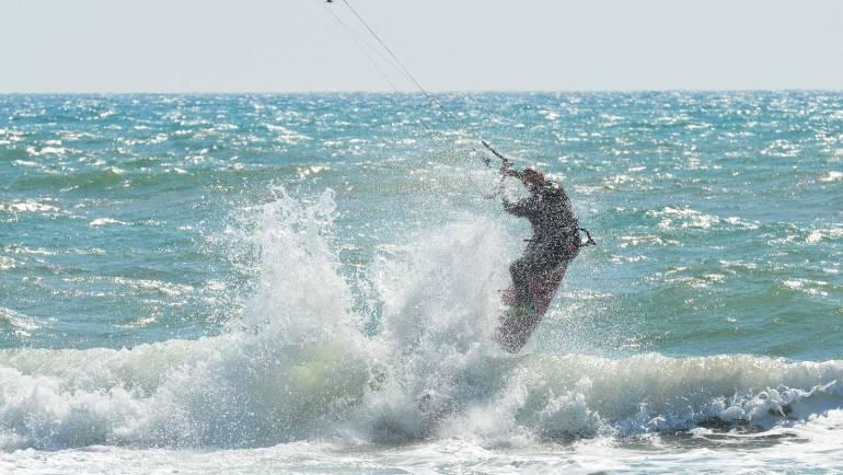 Il Backroll perfetto – Le regole – Kitesurfing video tutorial