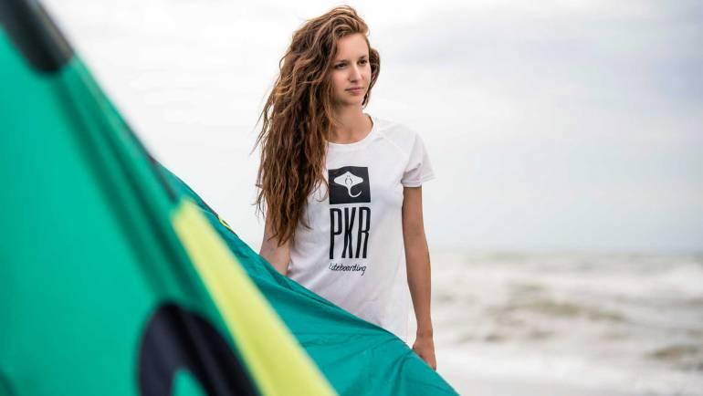 Lycra PKR Brand 2017 | Da immergere in acqua salata!