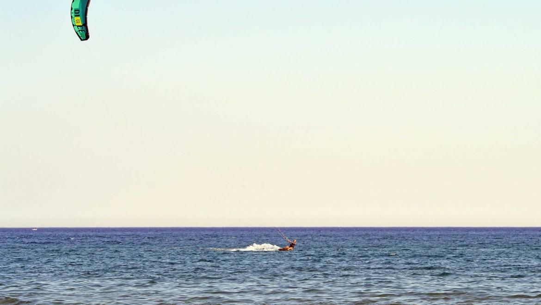 Kitesurf nel Sud-Ovest della Sicilia – Alla scoperta di nuovi Spot