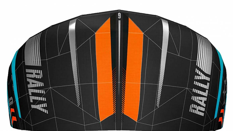 Slingshot Kiteboarding materiali 2018 | Rally – SST – Fuel