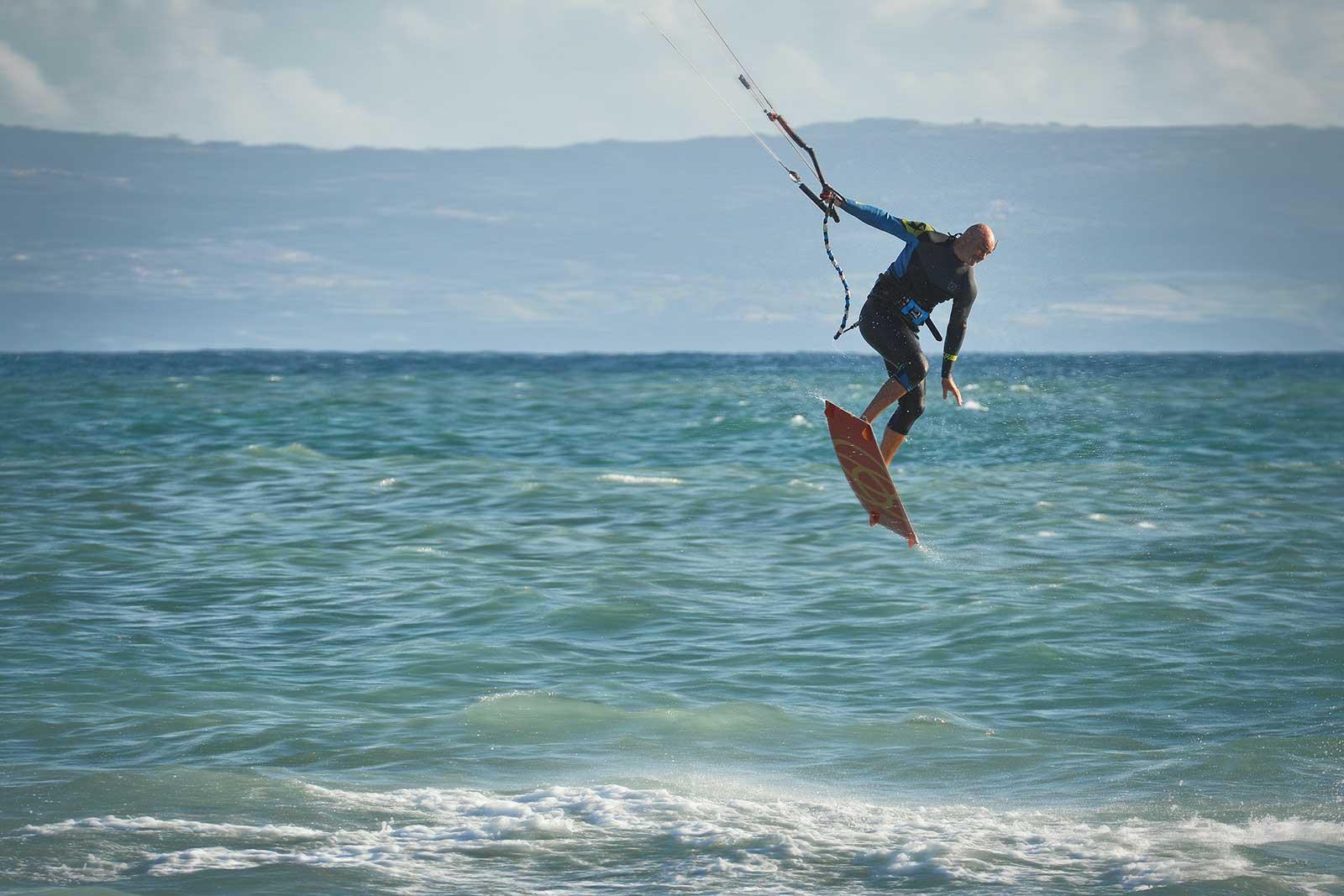 kitesurf gizzeria lido