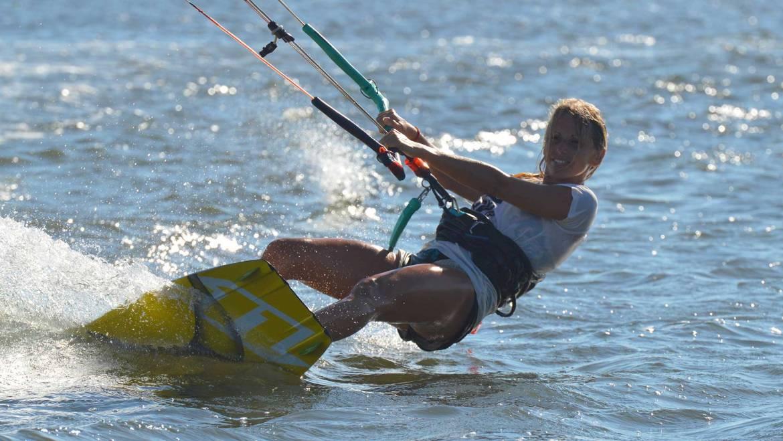 Rising Wind – Trailer del nuovo video PKR nella laguna dello Stagnone