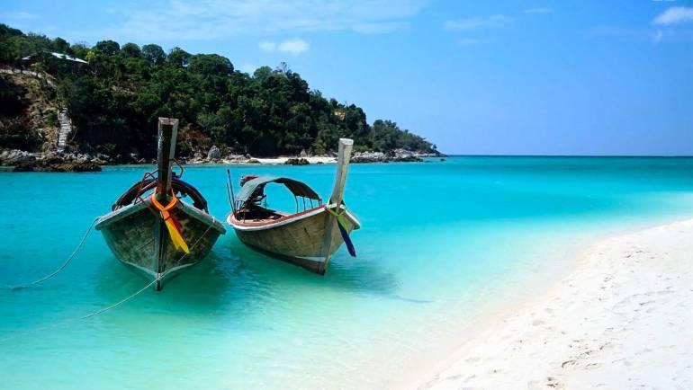 Kitesurfing Zanzibar – Freestyle Strapless con Luke McGillewie