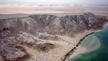 Dakhla: kitesurfing freestyle e wave dove l'Oceano incontra il Deserto