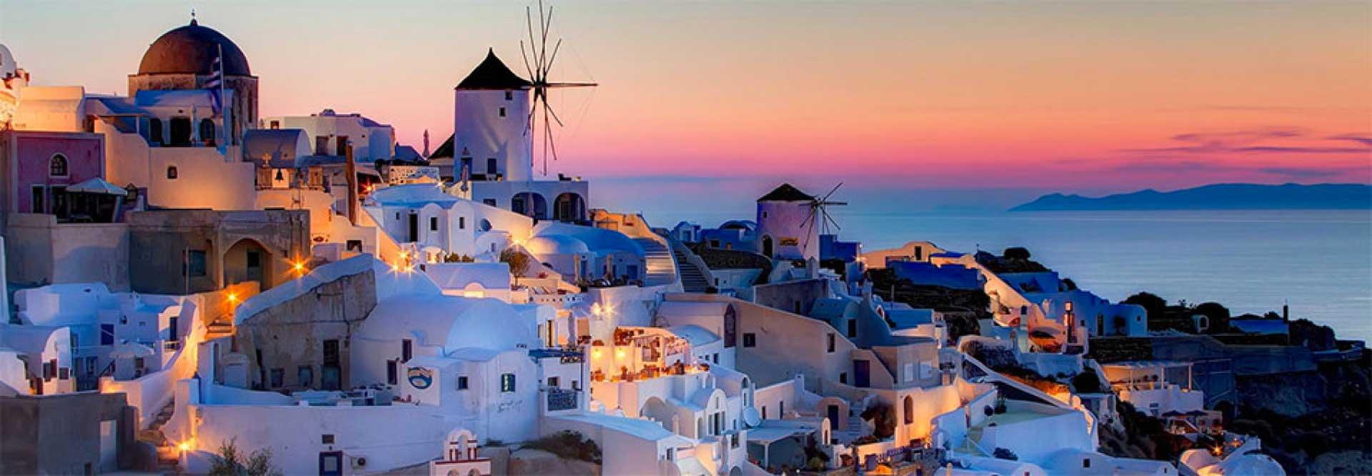 Grecia Kitesurf