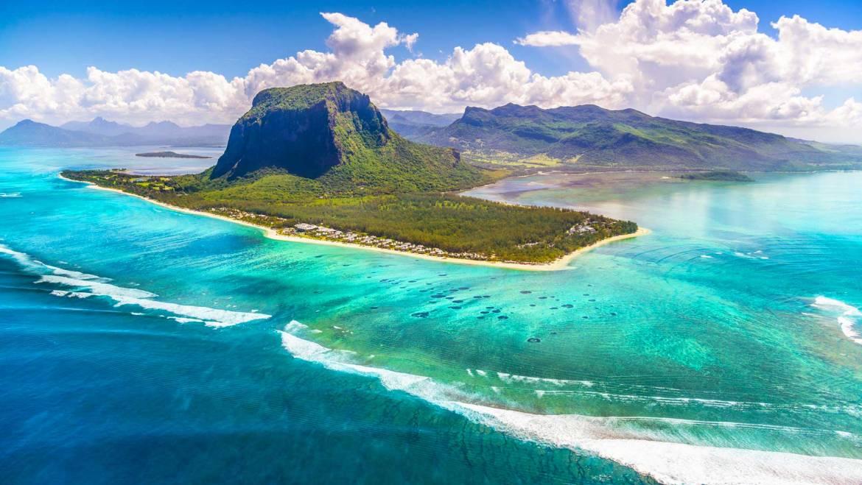 Mauritius Kitesurfing – Il paradiso esiste – Kite Wave Spot