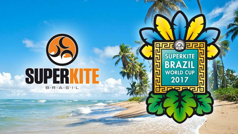 WKL Superkite Brazil World Cup – Dal 5 al 10 Dicembre l'ultima gara del mondiale freestyle 2017