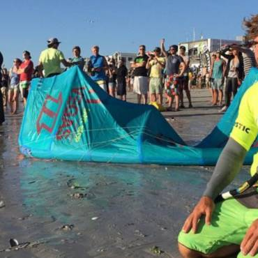 Reno Romeu racconta la sua avventura al Red Bull King of the Air