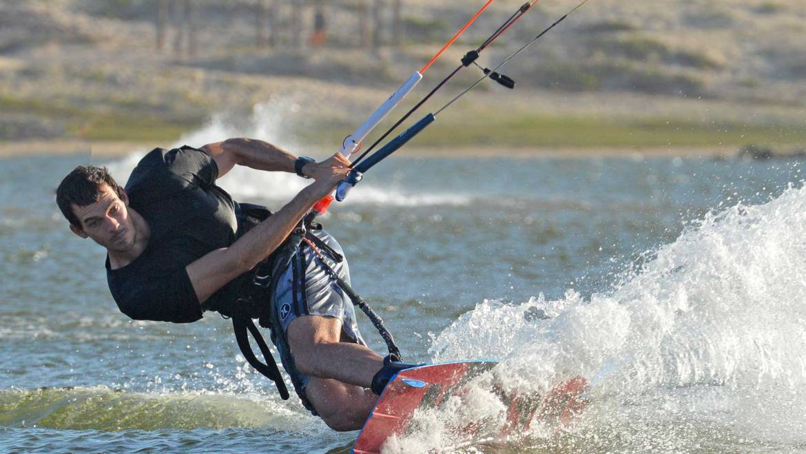 Stefan Spiessberger presenta: UNPOLISHED Turchia – Kitesurf Video Blog