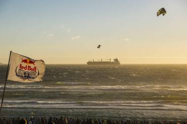 Red Bull King of the Air 2018 – Il meglio del primo giorno di gare