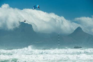 Tutto il meglio del Red Bull King of the Air 2018 – Kitesurfing video