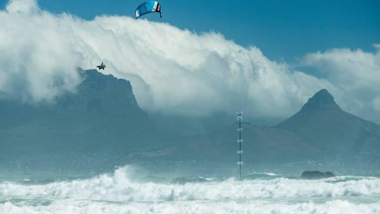 Tutto il meglio del Red Bull King of the Air 2018 – Kitesurfing video