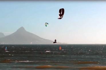 Imparare il Kiteloop in tre lezioni – Kitesurf video tutorial nr.1